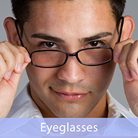 Eye Care Specialist in Westford