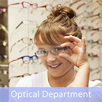 Eye Care Specialist in Littleton